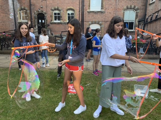 bubbles-malvern-activities
