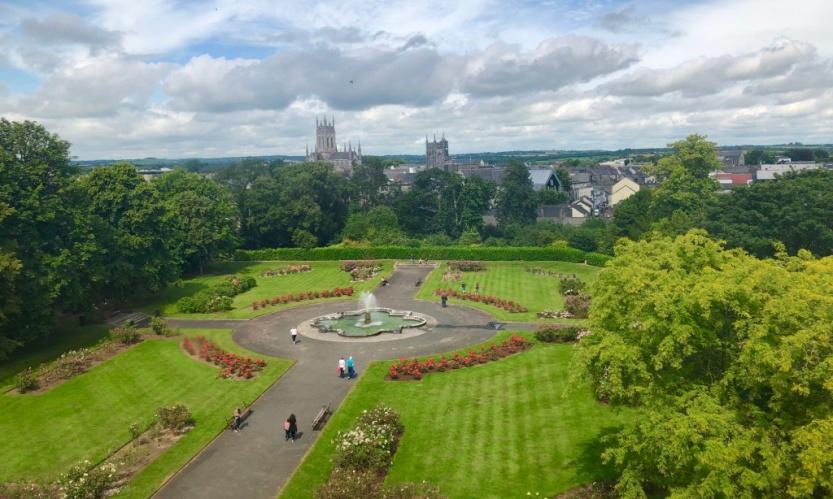 kilkenny-2019-cursos-ingles-english-summer-sa